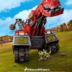 A Dino-Mite Adventure #StreamTeam #DinoTrux