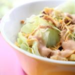 Effortless Taco Salad Recipe