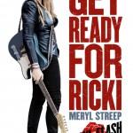 "Meryl Streep Rocks in ""Ricki And The Flash"" #RickiAndTheFlash #RickiJunket"