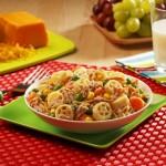 Choo Choo Pasta Recipe