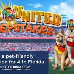 We're Giving Away a Daytona Florida Vacation…..Giveaway
