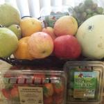 Organic Fruit & Veggies Right To Your Door @FarmFreshToYou #FarmFreshToYou #AD