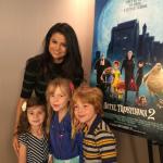 Hotel Transylvania 2 Movie Review #hotelt2