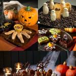 Five Spooky Halloween Recipes