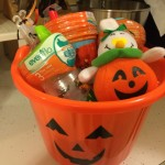 Happy Halloween From Evenflo Feeding! #EvenfloGlo
