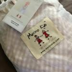 Keep Baby Snug With Merino Kids Sleep Bags