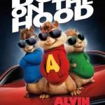 Alvin and The Chipmunks Road Chip #AlvinMovie