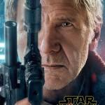 New #StarWars #TheForceAwakens Character Posters!