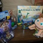 Savings on Good Dinosaur Toys & #DisneyInfinity #GoodDinoEvent #CyberMonday