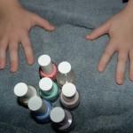 Stocking Stuffer: Cote Nail Polish