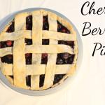 Cherry Berry Pie Recipe