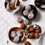 Snowball Truffles Recipe