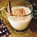 Coconut RumNog Recipe