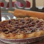 Bacon Bourbon Pecan Pie Recipe