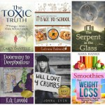 Free Kindle Books For 01/04/16