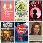Free Kindle Books For 01/06/16