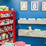 DIY Low Profile Bookshelves Tutorial