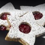Recipe: Maria Puck's Linzer Cookies