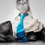 Giveaway: Don't Miss Nine Lives in Theaters This Summer! #NineLives