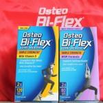 2016 Fitness Goals? Tuck Osteo Bi-Flex in Your Gym Bag