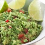 Szechuan Guacamole Recipe