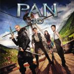 Family Movie Night At Home: PAN