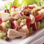 Albacore Waldorf Salad Recipe