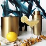 Damrell's Fire Cocktail Recipe