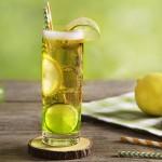 Three Green Cocktail Recipes