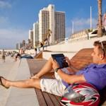 Smart Tourism in Tel Aviv