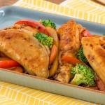 Spicy Sichuan Potsticker Stir Fry Recipe