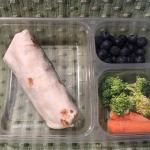 Monday's Bento Box Idea