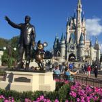 A First Visit to Walt Disney World's Magic Kingdom