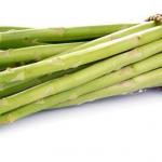 Fitness Friday: Asparagus Health Facts & Asparagus Salad Recipe