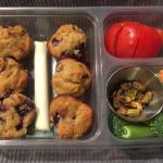 Monday's Bento Box Idea