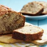 Orly's Gluten Free Banana Coconut Walnut Bread Recipe