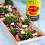Sweet & Tangy Turmeric Quinoa Salad Recipe