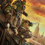 Teenage Mutant Ninja Turtles: Out of the Shadows! #TMNT2