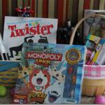 Unboxing Spring Toys From @Hasbro #Hasbro #PlayLikeHasbro