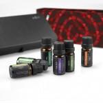 Anjou Aromatherapy Essential Oils & Diffuser