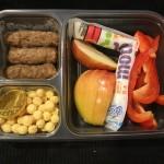 Another Back TO School Bento Box Idea #BentoBox #BackToSchool