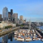 50 Classic Wooden Yachts at Bell Harbor Marina #Travel