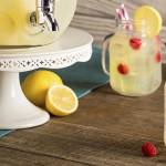 Pinnacle Raspberry Lemonade Recipe