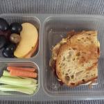 Back To School Day 6 Bento Box Idea #BentoBox #BackToSchool