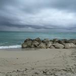 Photography: Miami Beach Rain is On The Way