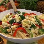 Primavera Pasta Salad Recipe