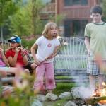 Family Friendly Summer Travel: Whiteface Lodge Lake Placid, New York