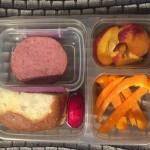 Bento Box Lunch Ideas # 27 #BackToSchool #BentoBox