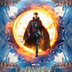 New Doctor Strange Trailer & Poster! #DoctorStrange