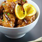 Quick Fix Dinner: Lee Kum Kee's Panda Brand Ready Sauces